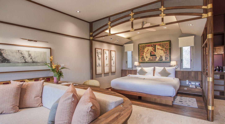 Deals - Kamalaya superior suite