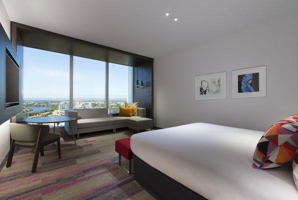 Rooms Aloft Perth