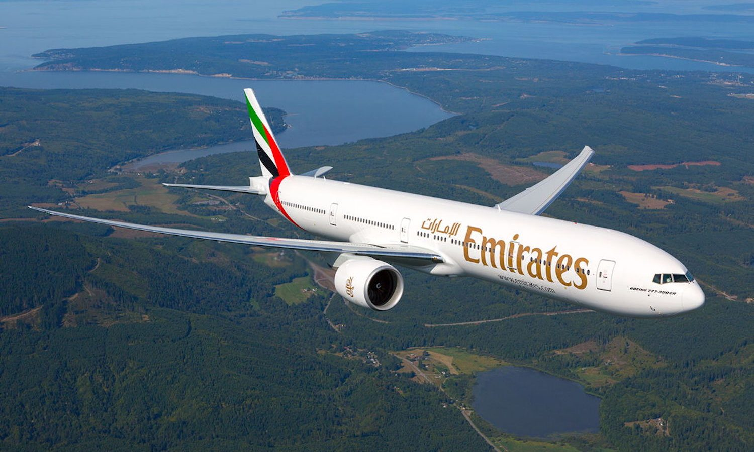 emirates airline positioning strategy