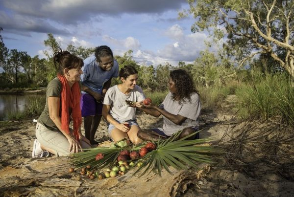 Taste of Kakadu