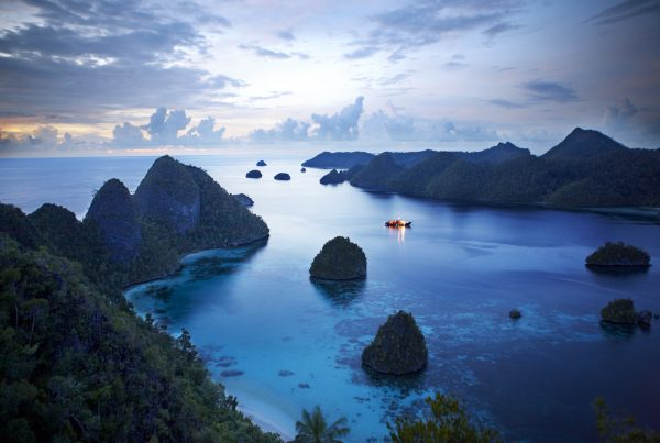 Raja Ampat Expedition