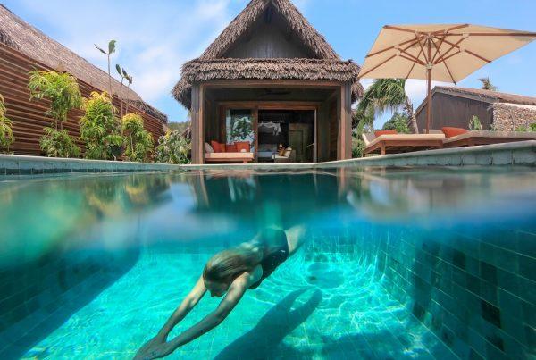 Six Senses Fiji