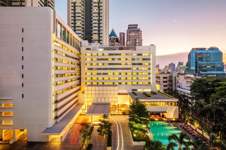 Bangkok COMO Metropolitan