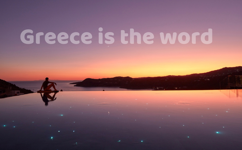 Myconian Hotels Greece