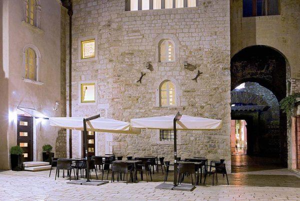 Hotel Vestibul Palace Croatia