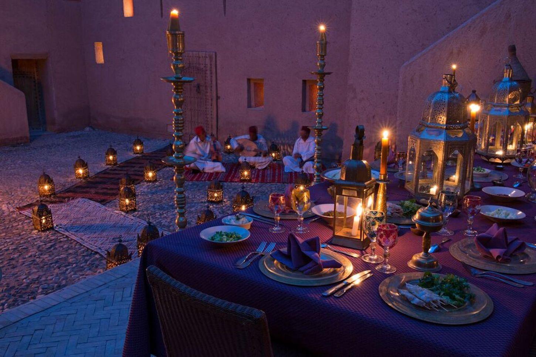 Dar Ahlam Morocco