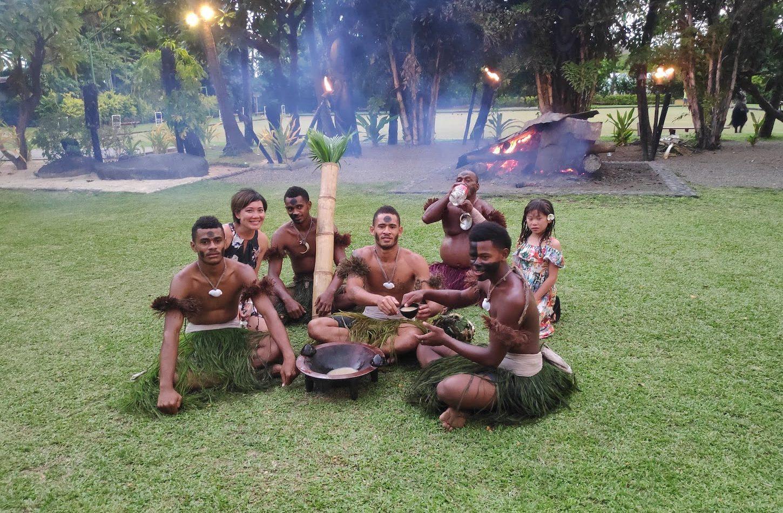 Westin Fiji