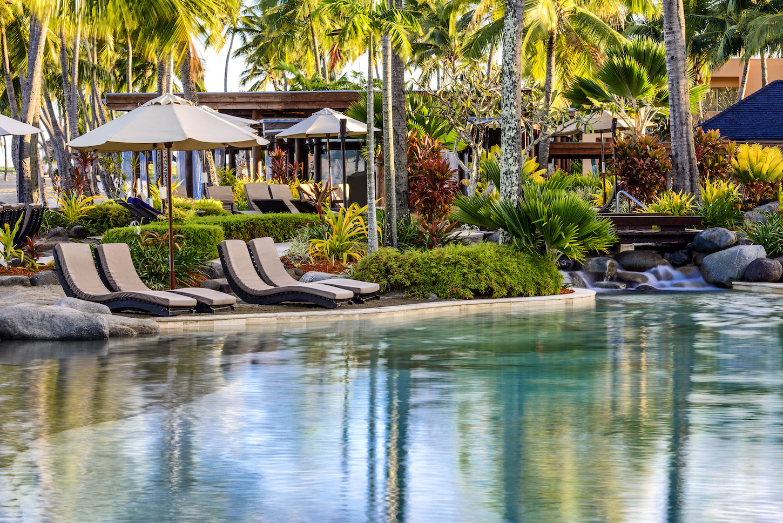 Sheraton Villas Fiji