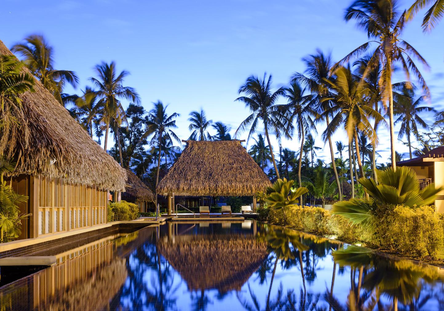 Heavenly Spa by Westin Fiji