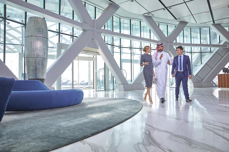 ADNCB Abu Dhabi