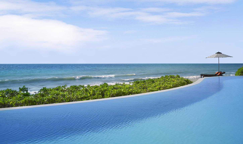 hotel rosewood mayakoba playa del carmen