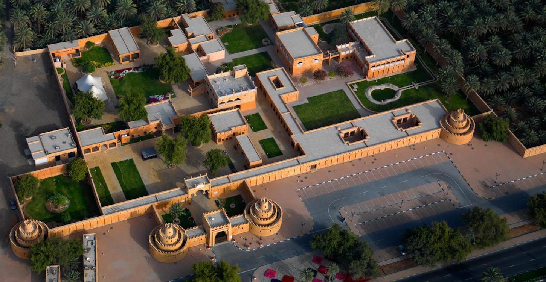Abu Dhabi UNESCO