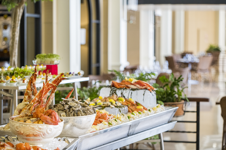 Giornotte Ritz Carlton Abu Dhabi