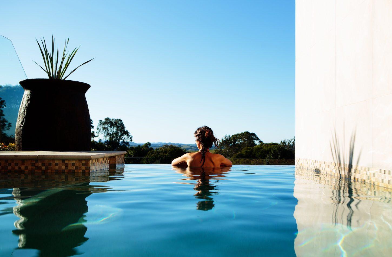 komala Pool Gaia Byron Bay