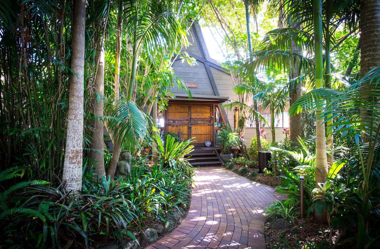 Gaia Retreat and Spa Kukura House