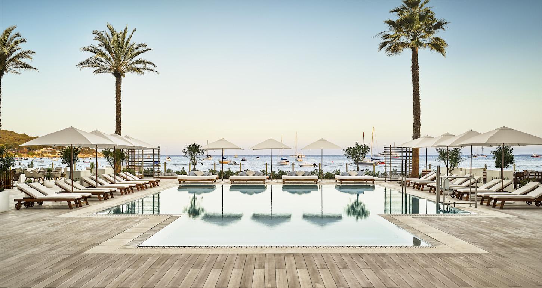 Nobu Hotel Ibiza Bay Spain