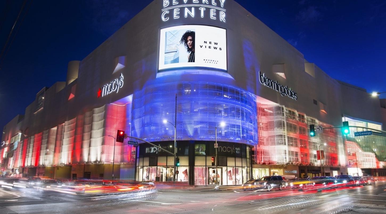 Beverly Center LA