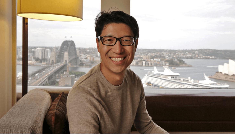 Steve Hui iflyflat