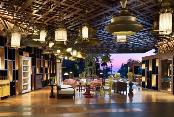 Hotel Indigo Seminyak Beach