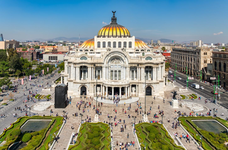 Mexico City Emirates
