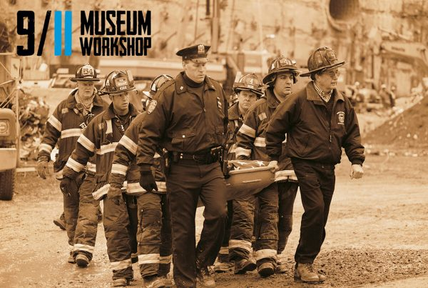 9/11 Museum and Workshop