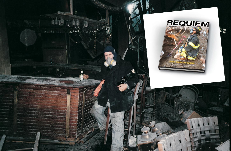 Gary 9/11 Ground Zero