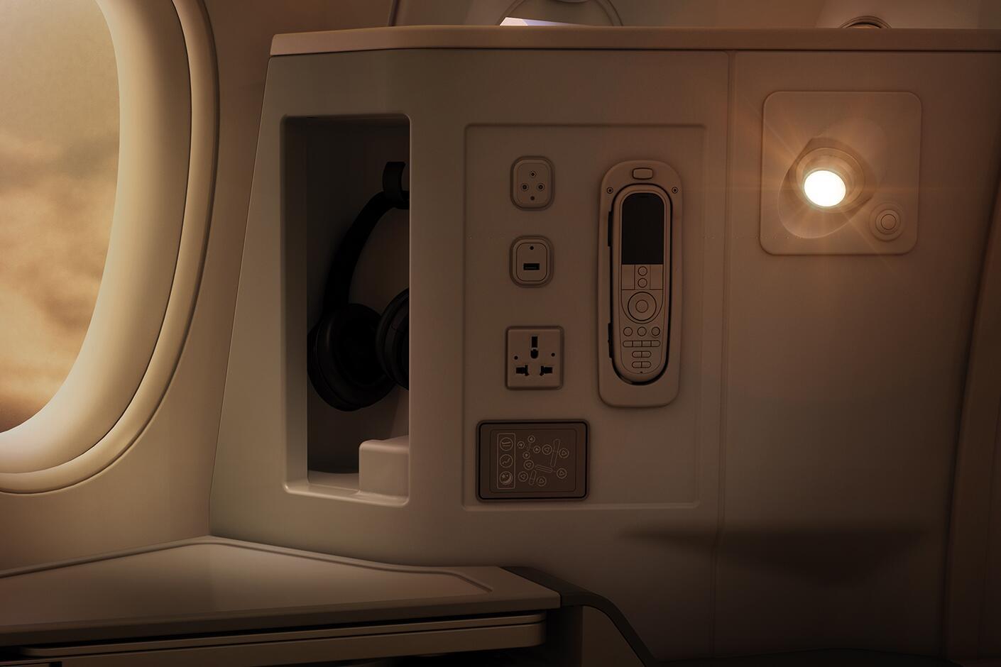 Vietnam Airlines connectivity