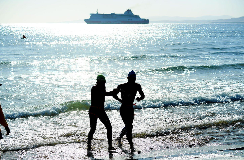 Devonport Triathlon Australia
