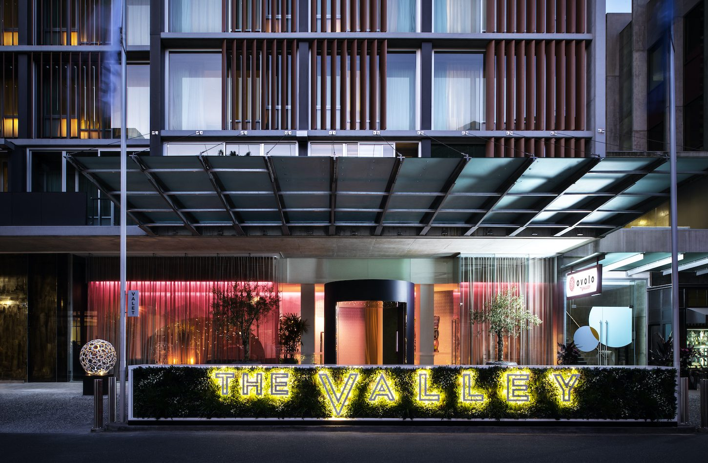 Ovolo The Valley Exterior 3