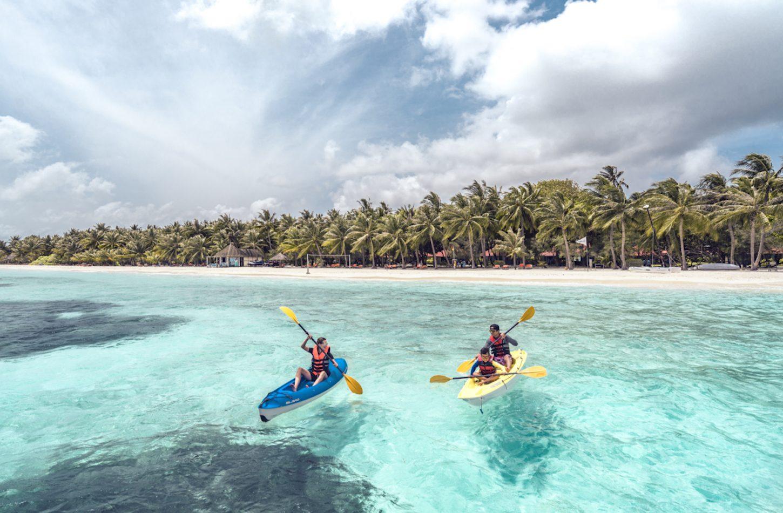 Club Med Maldives