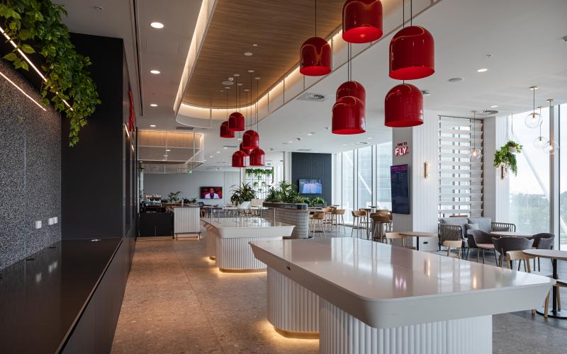 VA Lounge