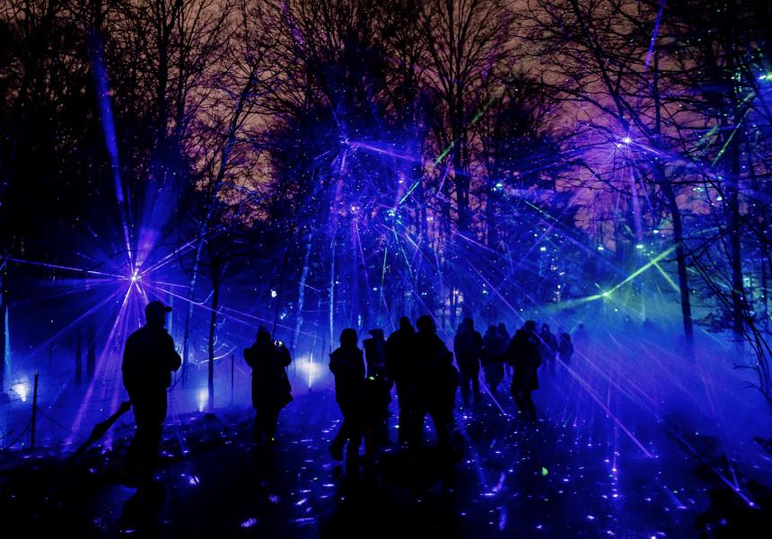 Illuminate Adelaide